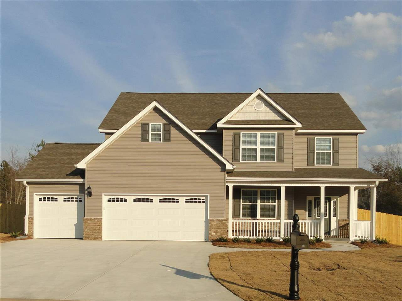 Homes for sale in perry ga under 200k for Houses for 200k