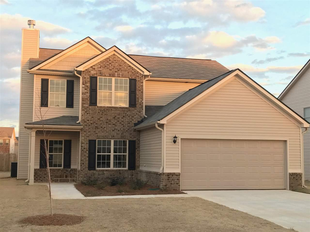 Homes For Sale In Byron Ga Under 200k