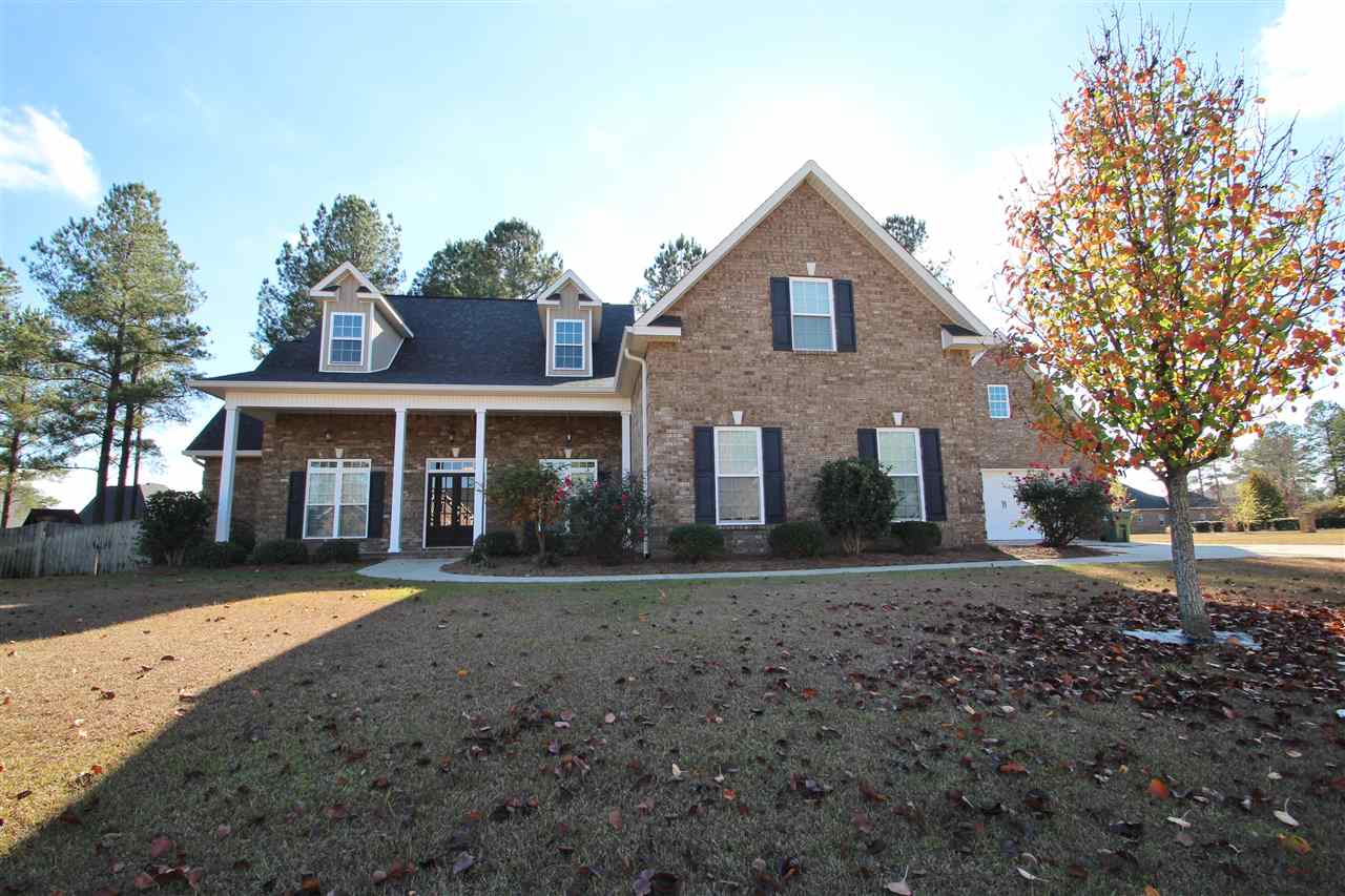 Stratford hills subdivision in bonaire ga real