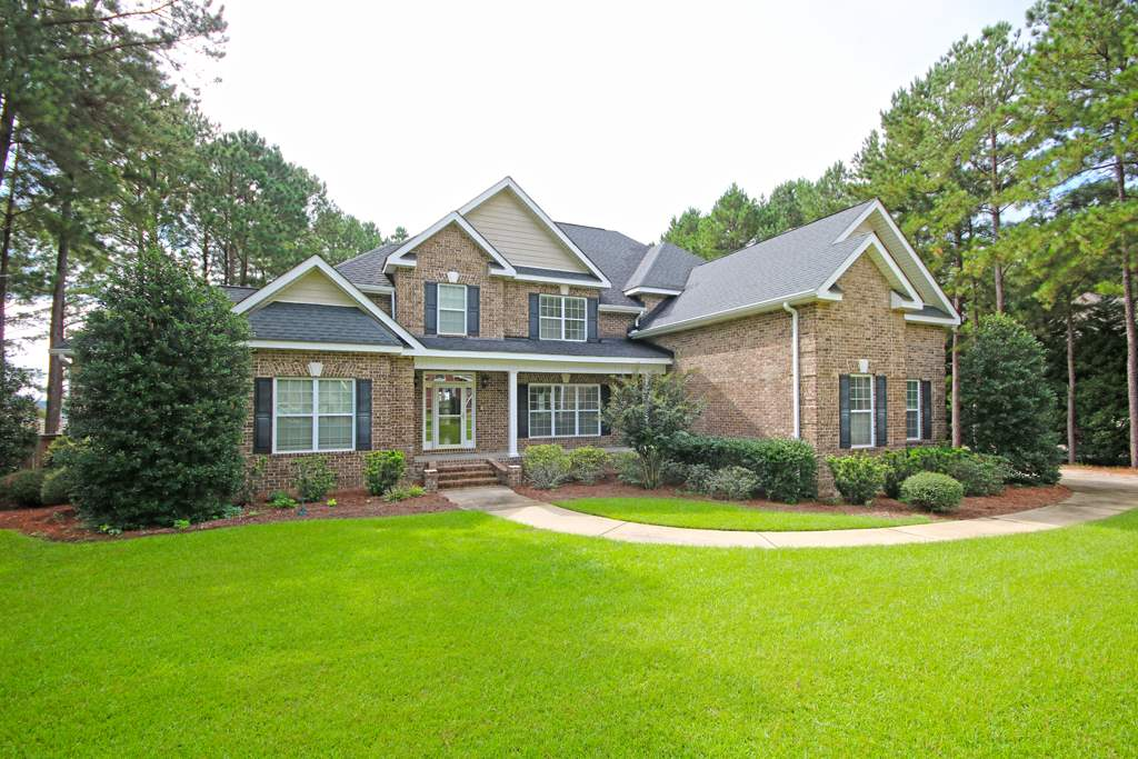 329 ROYAL CREST CIRCLE, KATHLEEN, GA 31047
