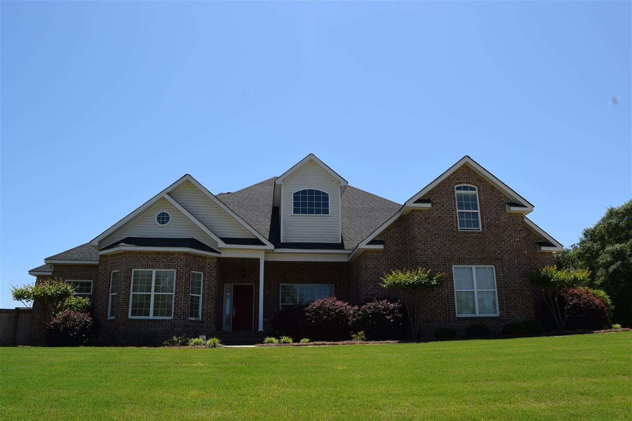 409 high view way warner robins ga 31093 coldwell for Home builders in warner robins ga