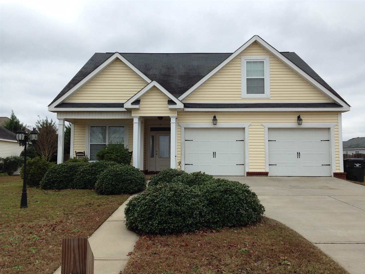 Mayberry subdivision in warner robins ga 31088 ga real for Home builders in warner robins ga