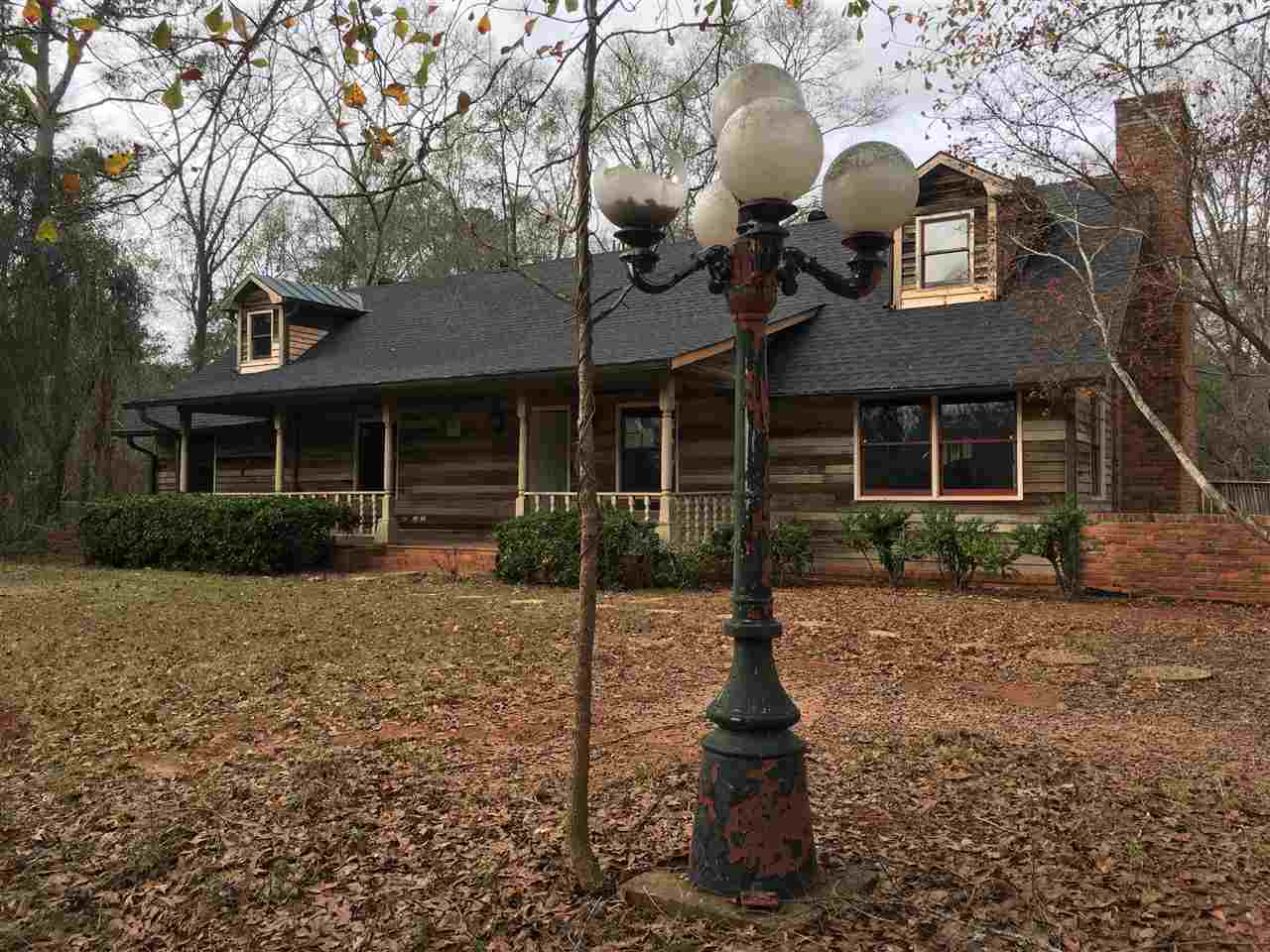 71 AMY LANE, FORT VALLEY, GA 31030
