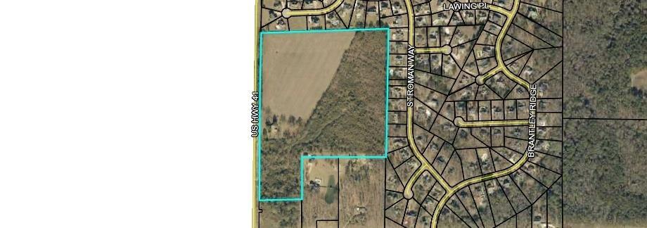 Map Of Highway 41 In Georgia.2724 N Hwy 41 Fort Valley Ga 31030 Ken Wilson Realtor