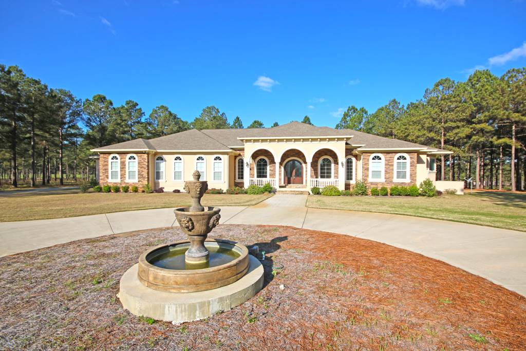 1222 DEER RUN TRAIL, PERRY, GA 31069