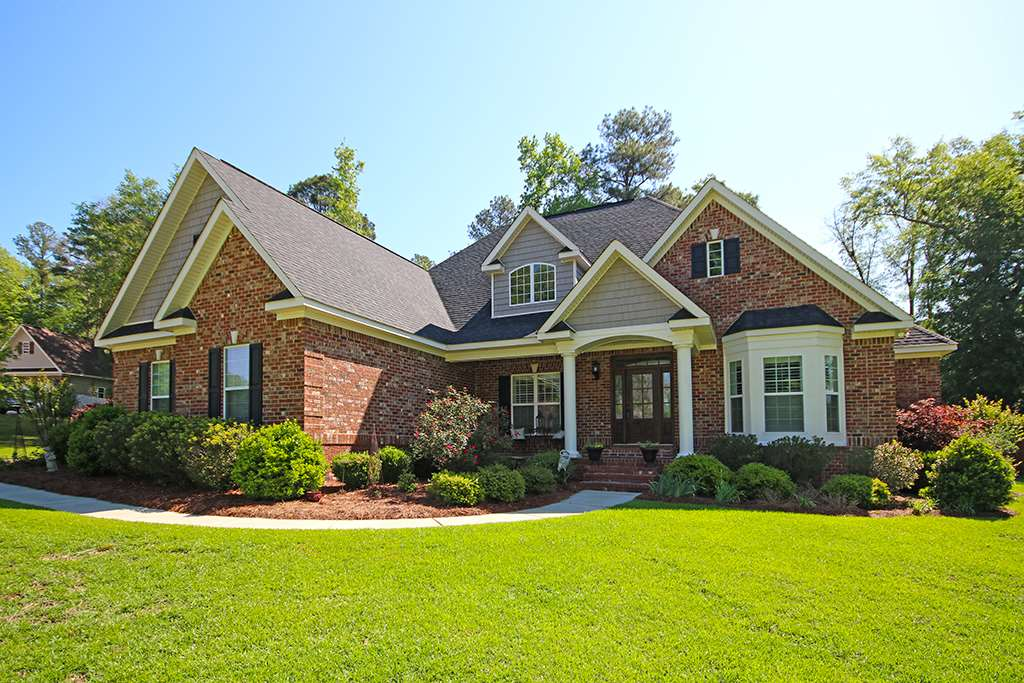 Homes For Sale In Riverbend Bonaire Ga