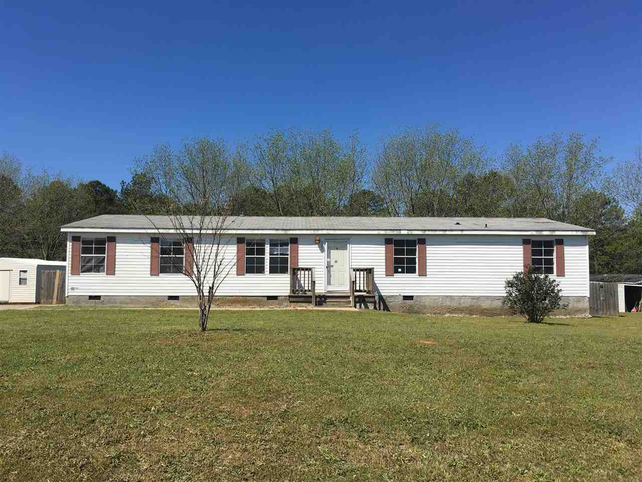 207 OLD MILL ROAD, PERRY, GA 31069