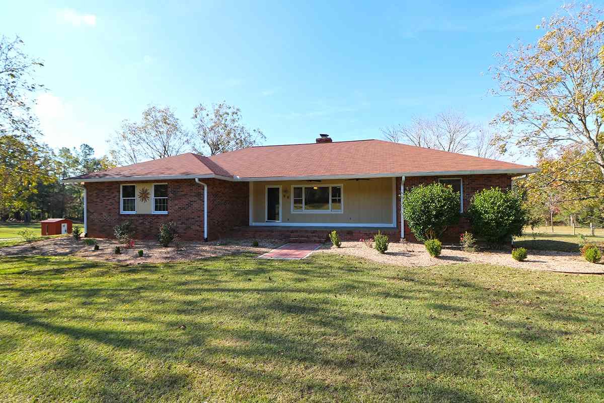 326 OLD MACON ROAD, DANVILLE, GA 31017
