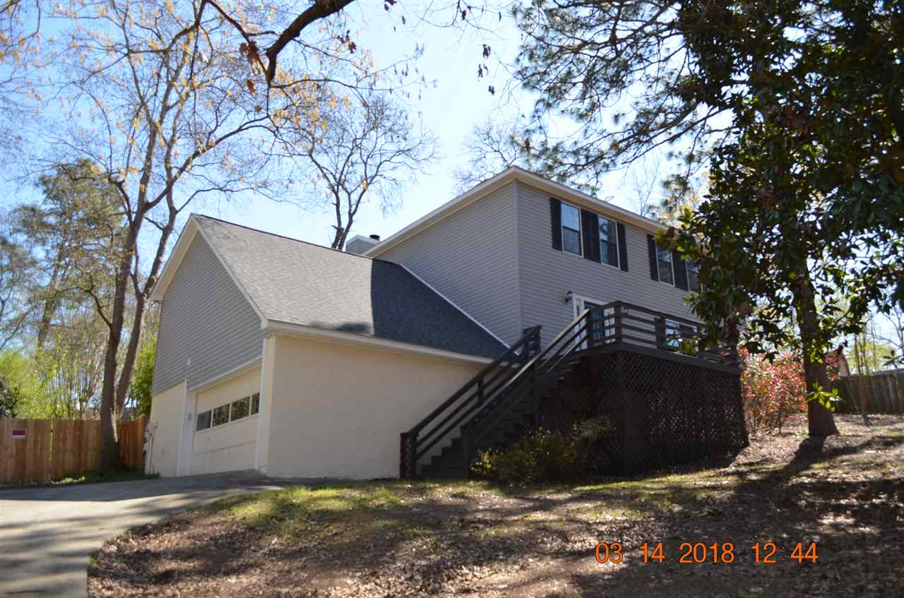 323 SANDY RUN ROAD, BONAIRE, GA 31005