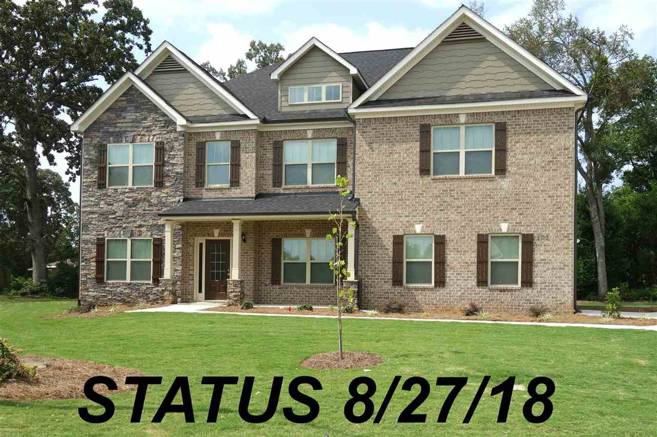 105 CHAMBLEE WAY, WARNER ROBINS, GA 31088