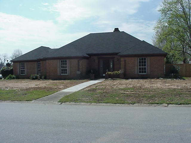 308 SILVER CIRCLE, WARNER ROBINS, GA 31093