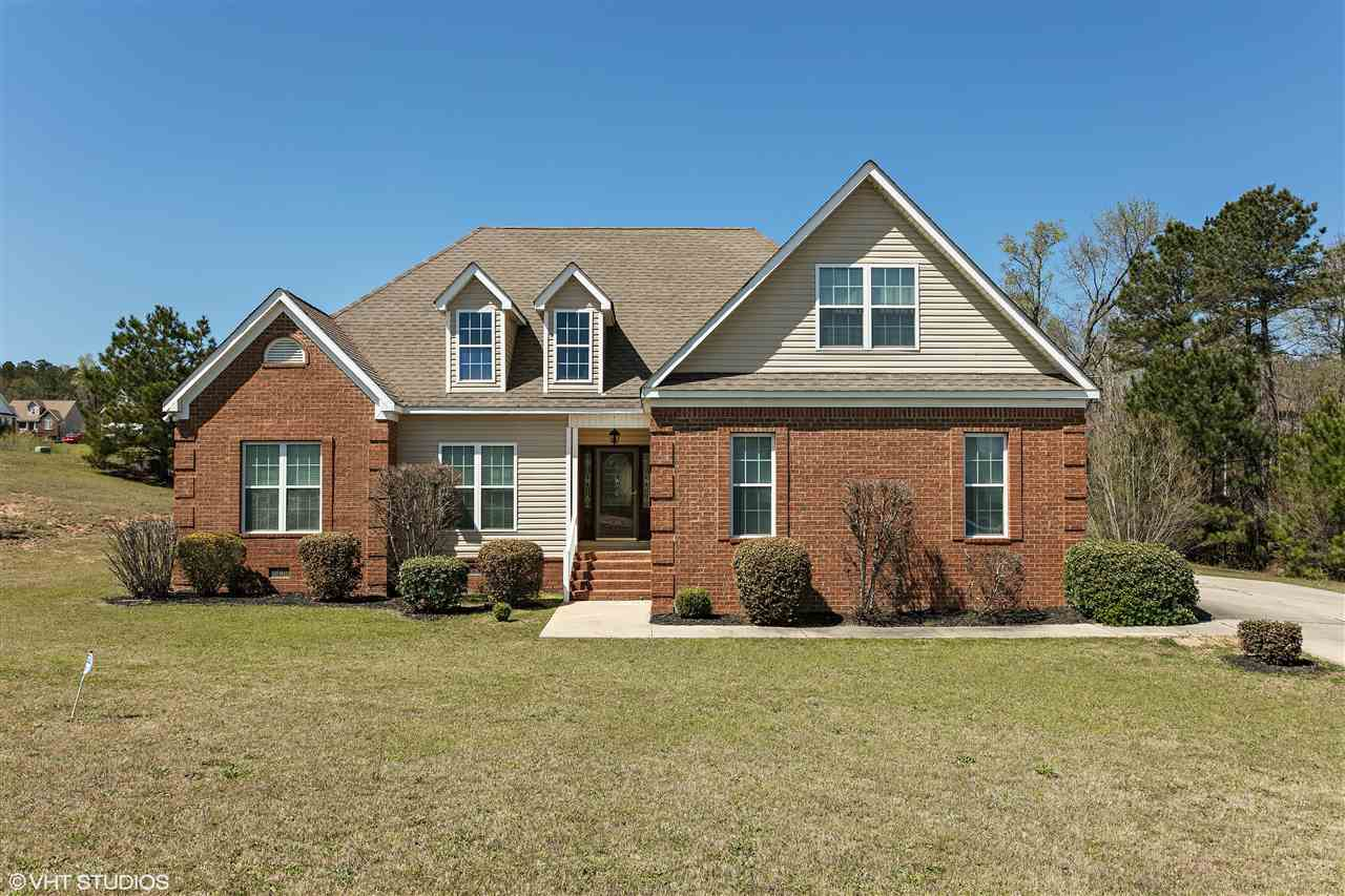 173 HAMPTON LAKES DRIVE, MACON, GA 31217
