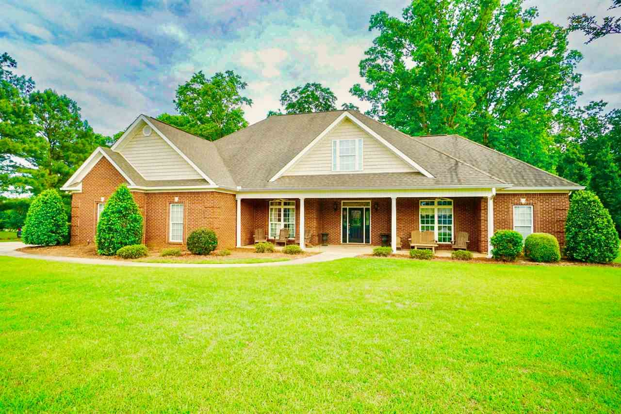 131 HAVELOCK CIRCLE, WARNER ROBINS, GA 31088