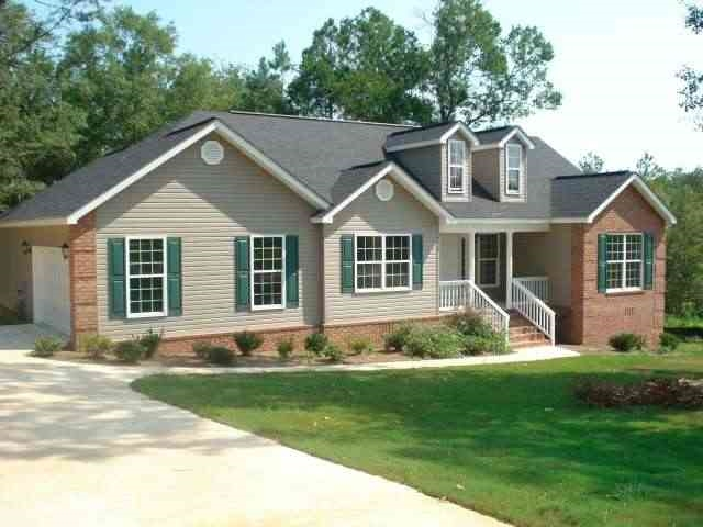 258 NATCHEZ TRACE, MACON, GA 31216  Photo 1