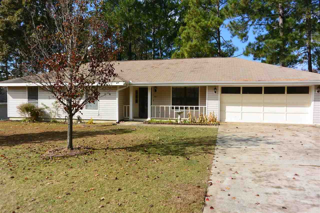 301 OVERLOOK DRIVE, WARNER ROBINS, GA 31088
