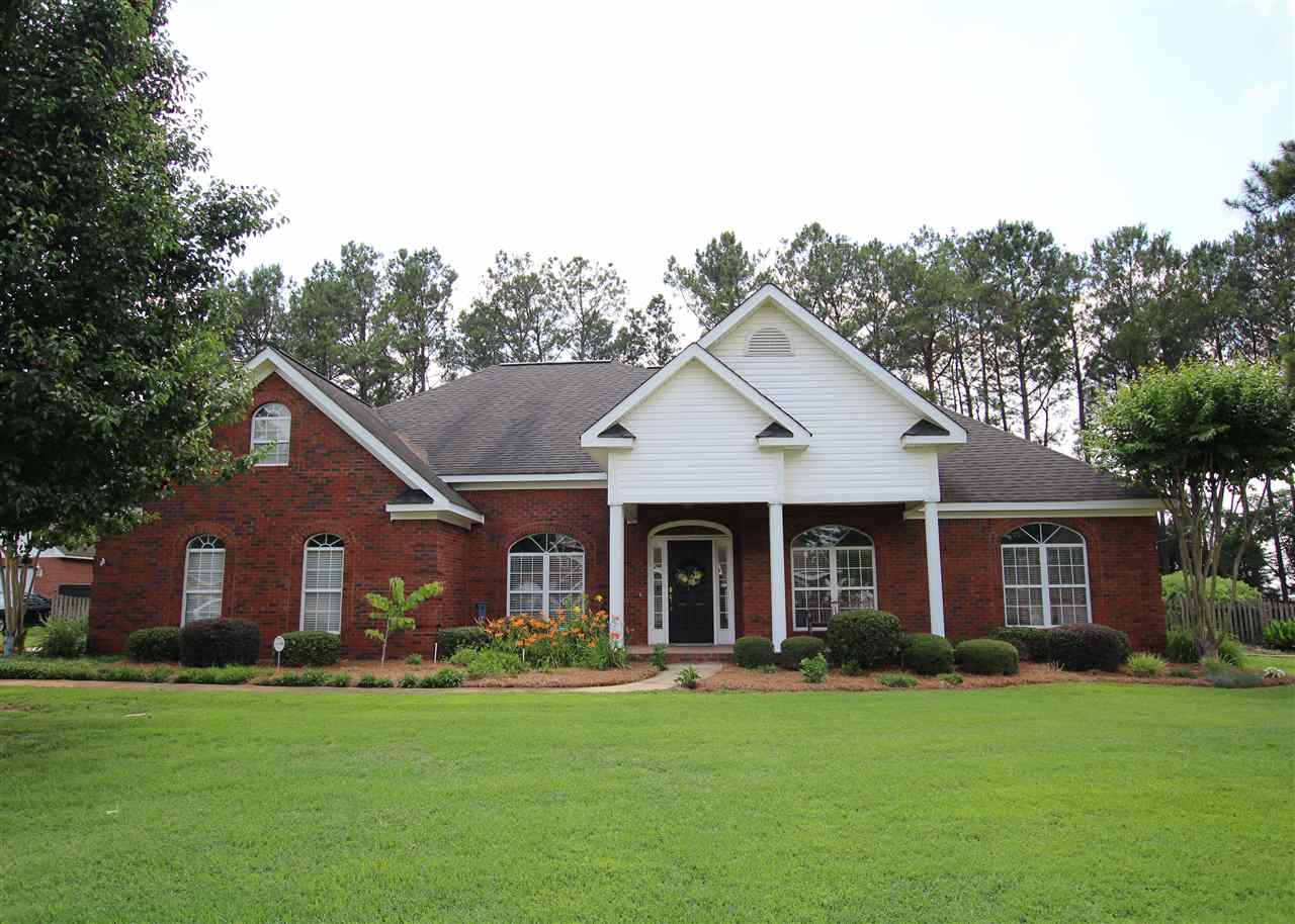 402 VICTORIA CIRCLE, WARNER ROBINS, GA 31088