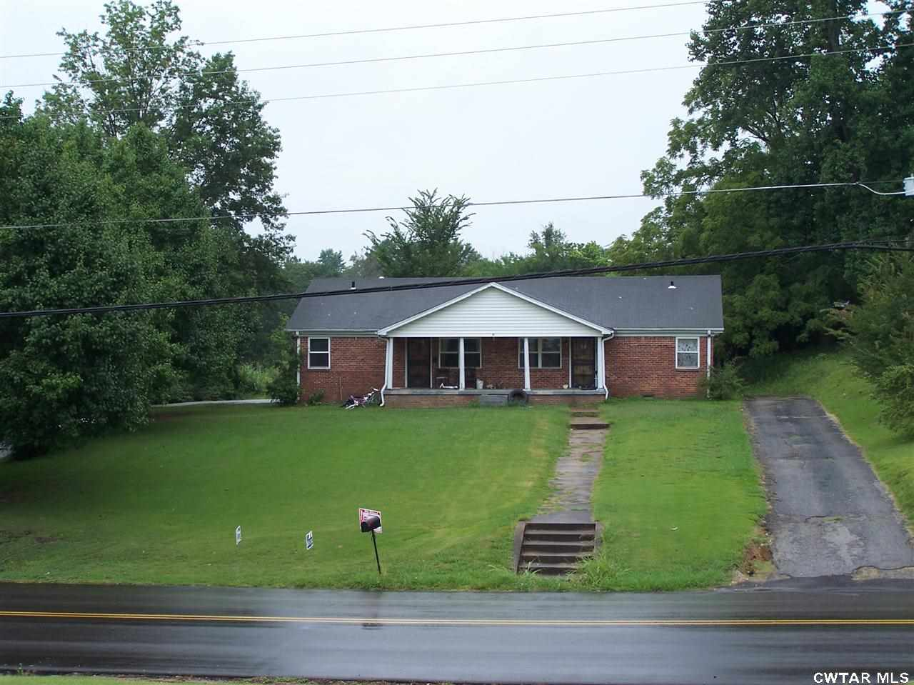71 N Main Street,Lexington,Tennessee 38351,4 Bedrooms Bedrooms,2 BathroomsBathrooms,Residential,71 N Main Street,157920