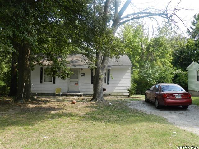 805 George Street,Trenton,Tennessee 38382,2 Bedrooms Bedrooms,1 BathroomBathrooms,Residential,805 George Street,159357
