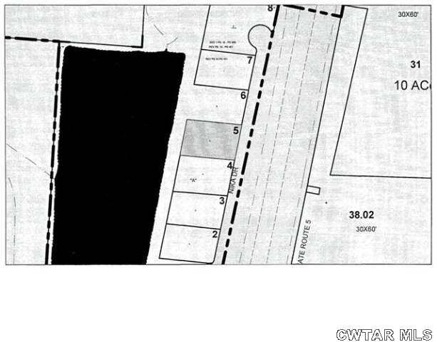 5335 Nika Drive (lot 3),Three Way,Tennessee 38343,Lots/land,5335 Nika Drive (lot 3),164931