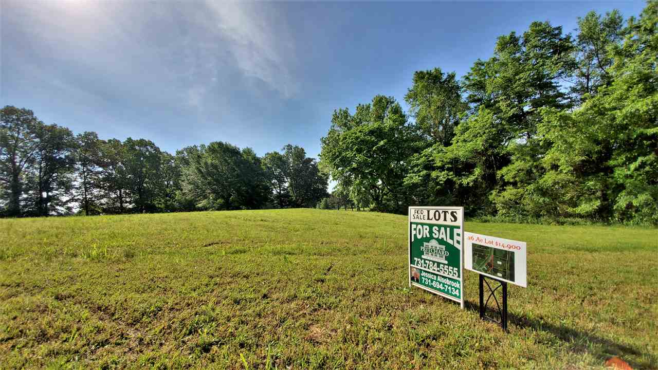 328 Kelly Drive,Humboldt,Tennessee 38343,Lots/land,328 Kelly Drive,167007