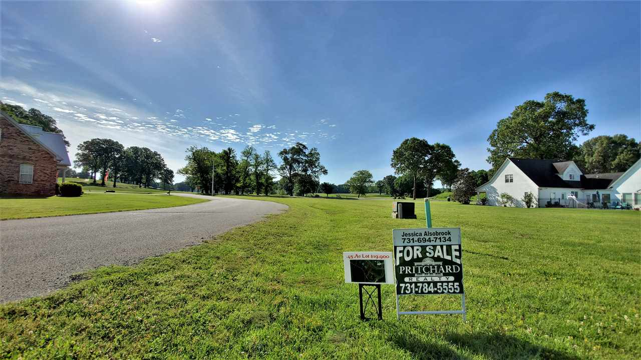 3996 Greenview Cove,Humboldt,Tennessee 38343-0408,Lots/land,3996 Greenview Cove,167020