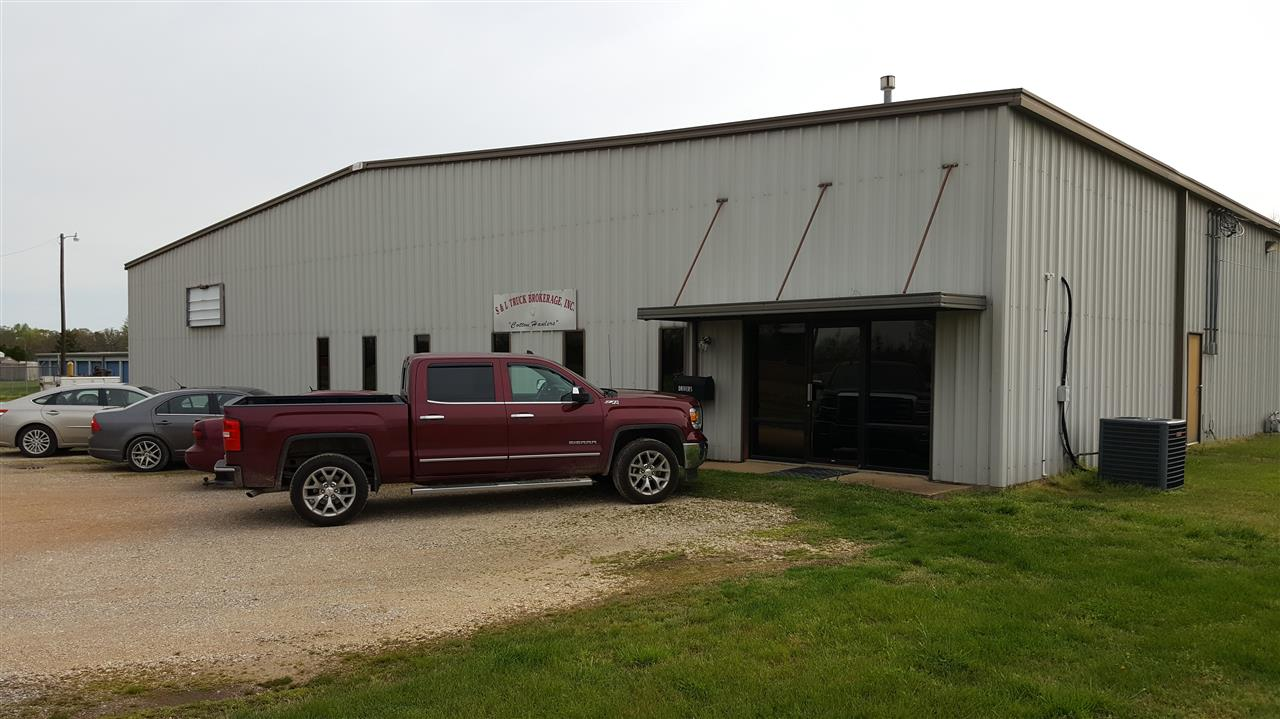 100 Harris,Whiteville,Tennessee 38075,Commercial/industrial,100 Harris,172002