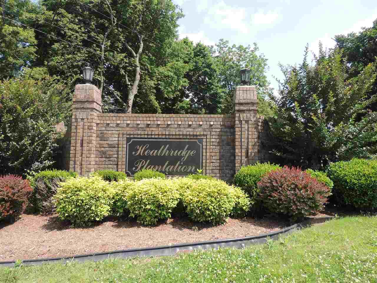 Heathridge Drive,Dyersburg,Tennessee 38204,Lots/land,Heathridge Drive,172550