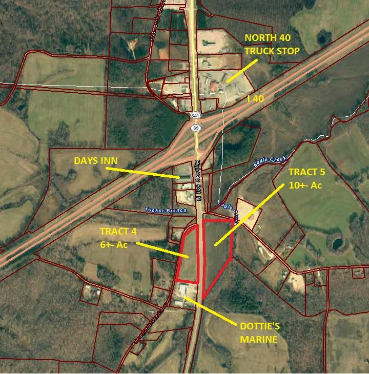 13500 Hwy 641 North,Holladay,Tennessee 38341,Lots/land,13500 Hwy 641 North,174584
