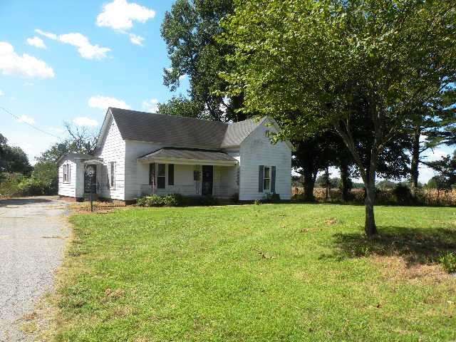 1635 Fulton Road,Brownsville,Tennessee 38012,3 Bedrooms Bedrooms,1 BathroomBathrooms,Residential,1635 Fulton Road,179607