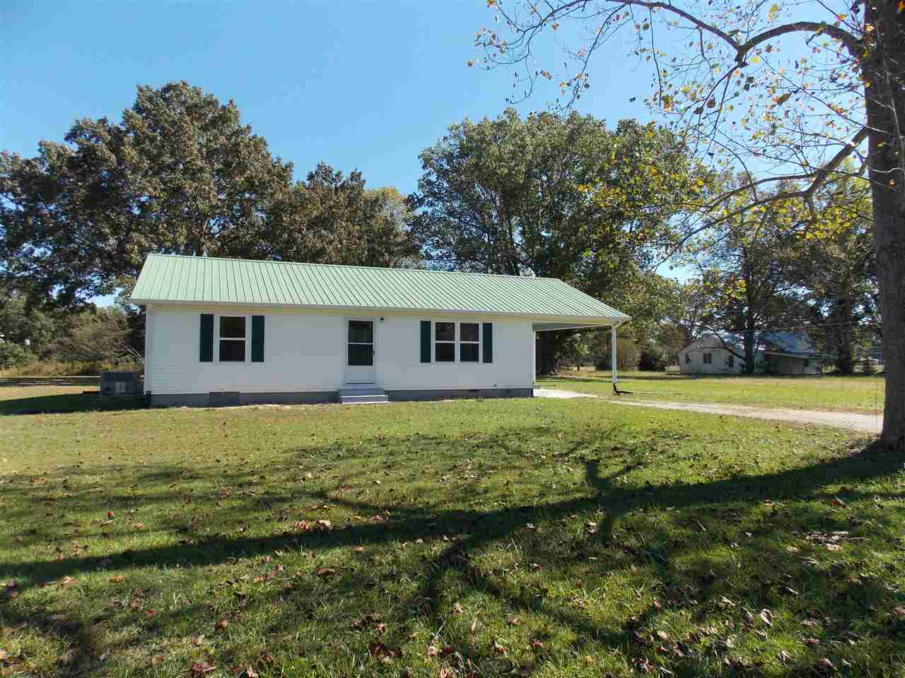 38305 2 Bedroom Home For Sale