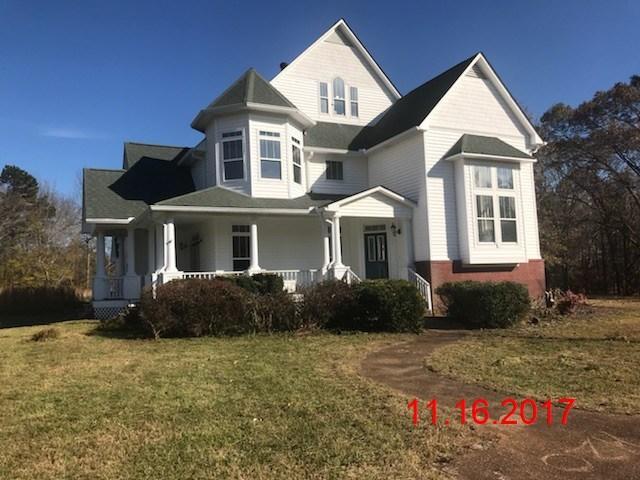 1350Deanburg Rd - Henderson, TN