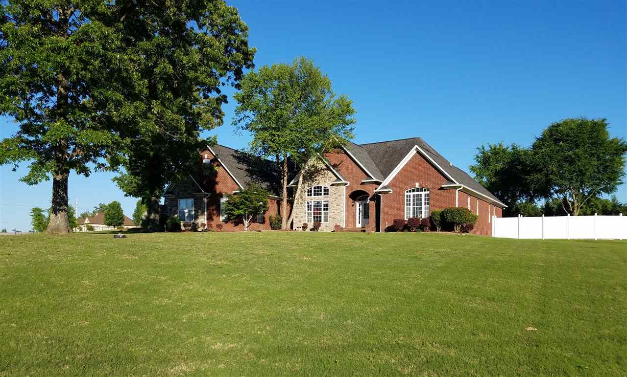 366 Bellemeade - Lexington, TN
