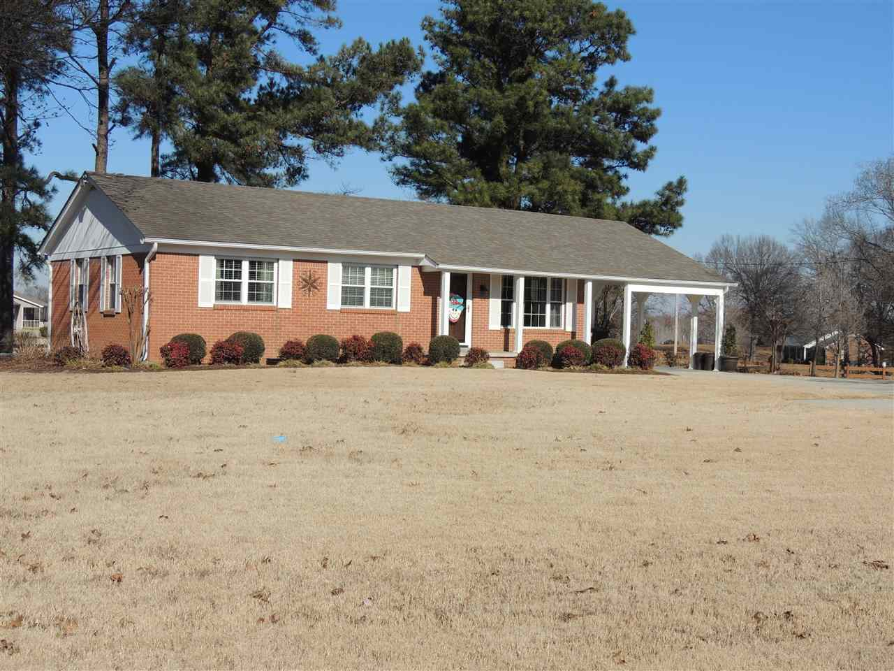 3947 Sharpsferry Rd,Newbern,Tennessee 38059,3 Bedrooms Bedrooms,1 BathroomBathrooms,Residential,3947 Sharpsferry Rd,181007