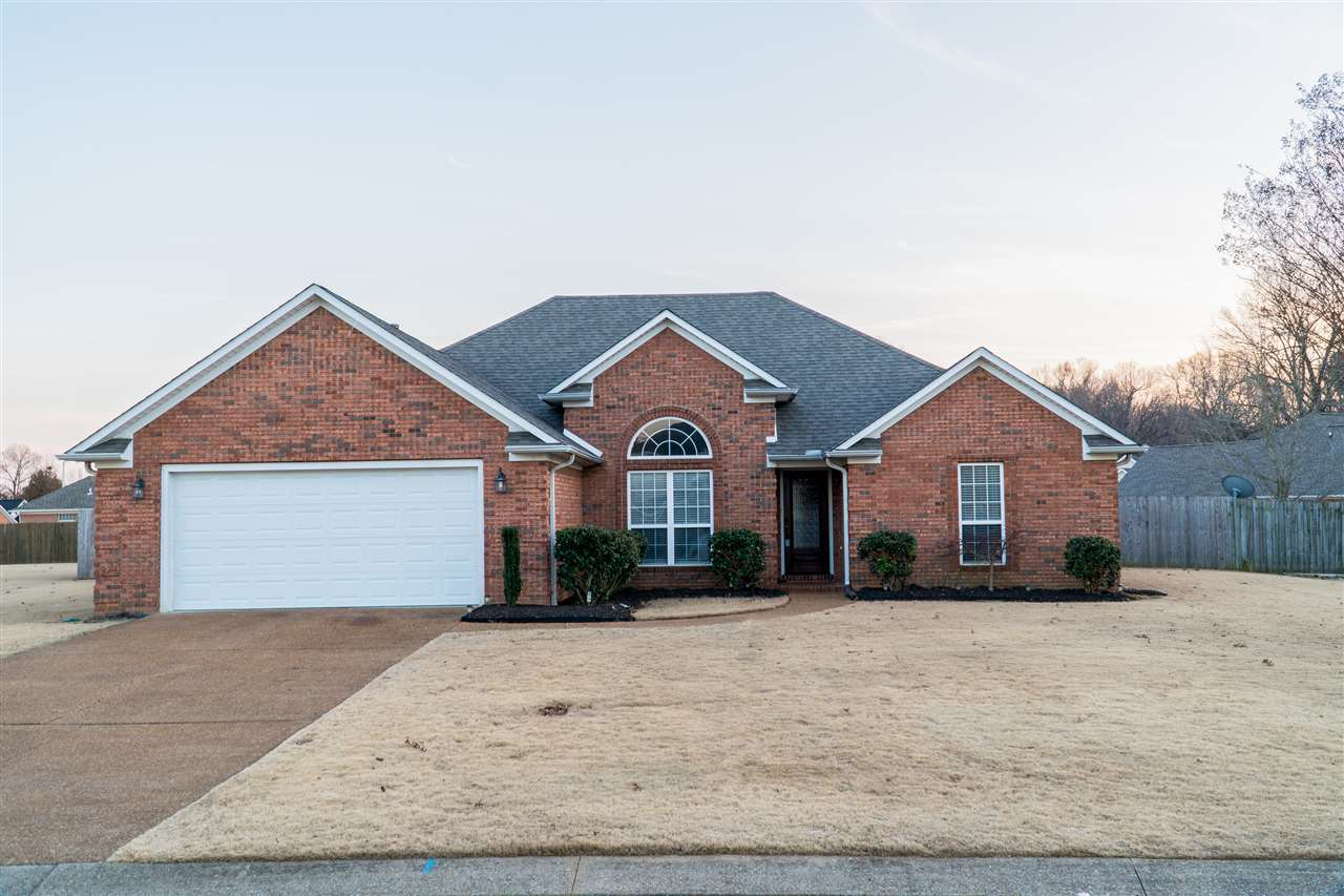 20 Kingsley Cove,Jackson,Tennessee 38305,4 Bedrooms Bedrooms,2 BathroomsBathrooms,Residential,20 Kingsley Cove,181051