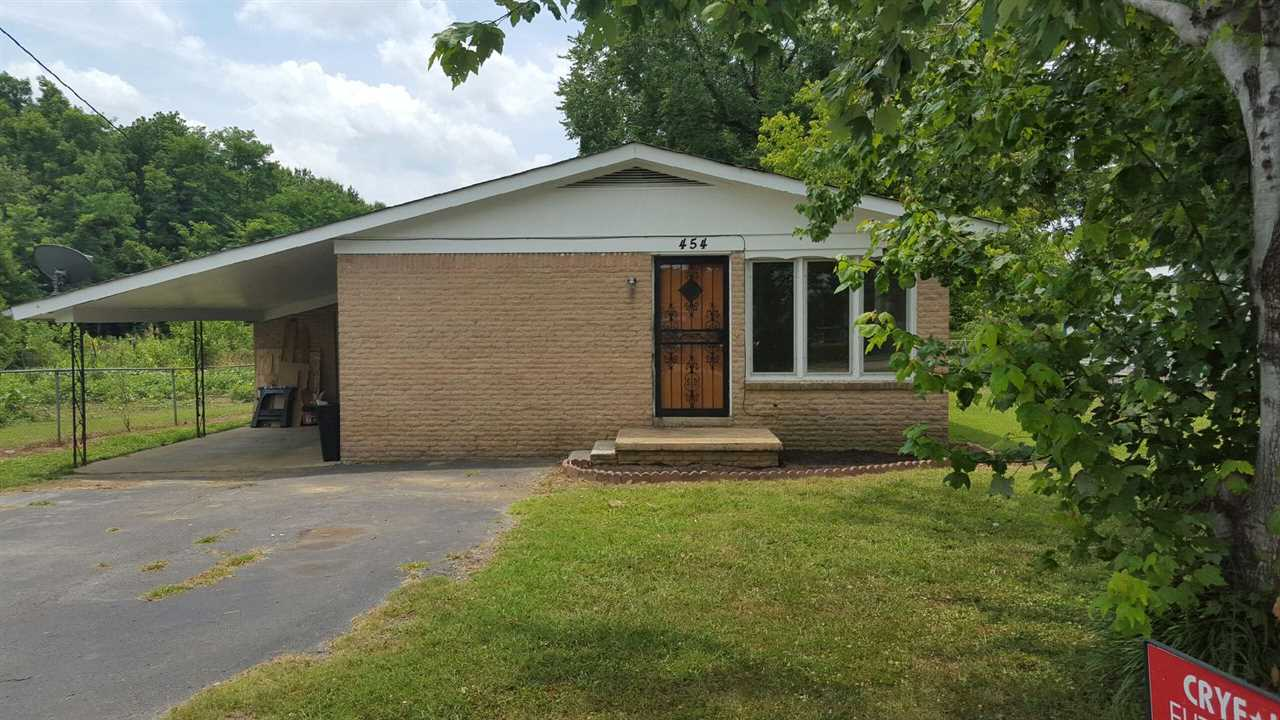 454 Fourth St Street,Henderson,Tennessee 38340,3 Bedrooms Bedrooms,1 BathroomBathrooms,Residential,454 Fourth St Street,181065