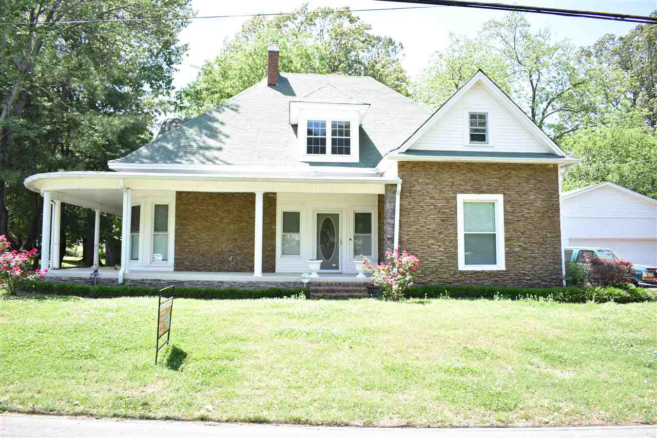 201 N Jackson Street,Newbern,Tennessee 38059-1258,3 Bedrooms Bedrooms,3 BathroomsBathrooms,Residential,201 N Jackson Street,181570