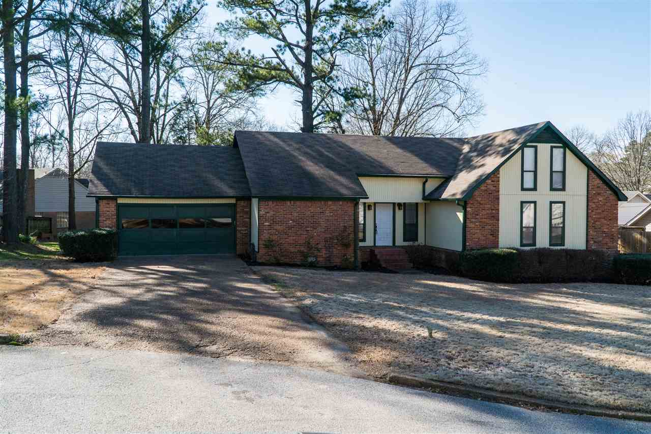 11 Windy Hill Cove,Jackson,Tennessee 38305,5 Bedrooms Bedrooms,2 BathroomsBathrooms,Residential,11 Windy Hill Cove,182333