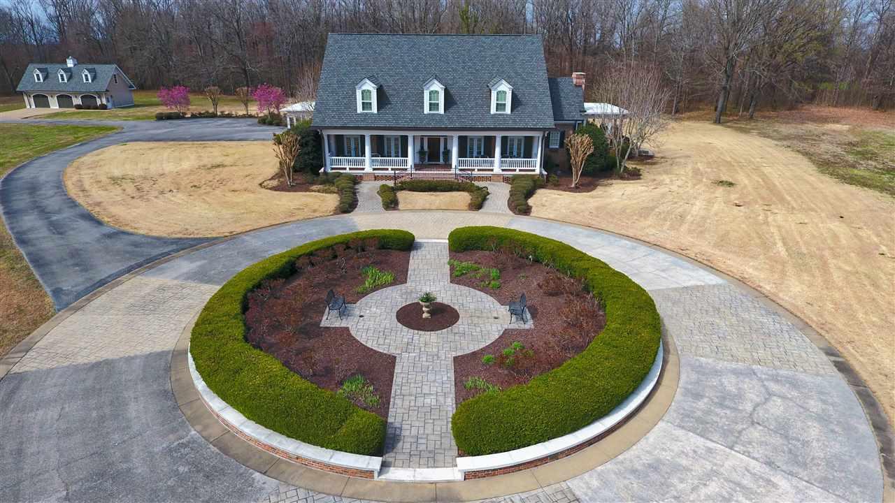 500Edenbrooke Farms - Bells, TN