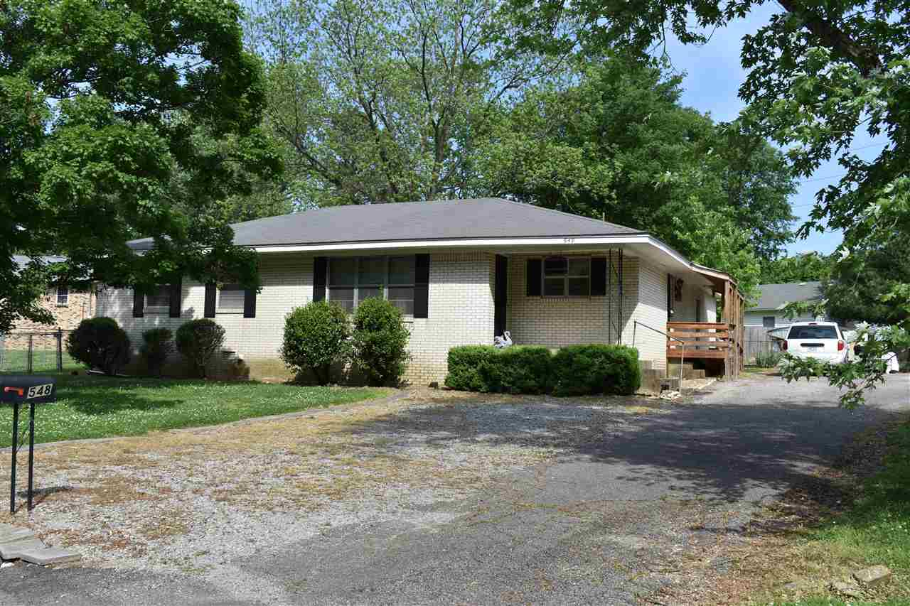 548 Shannon Ave Avenue,Dyersburg,Tennessee 38024,4 Bedrooms Bedrooms,2 BathroomsBathrooms,Residential,548 Shannon Ave Avenue,181994