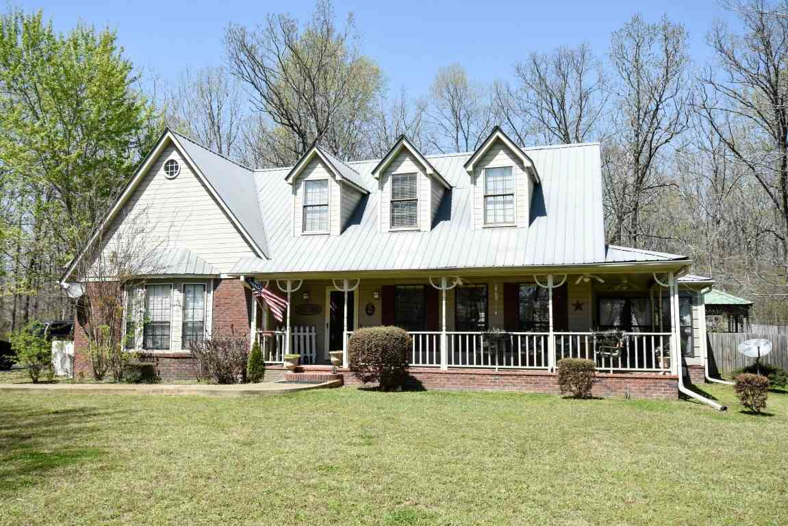 165 Winterberry - Middleton, TN