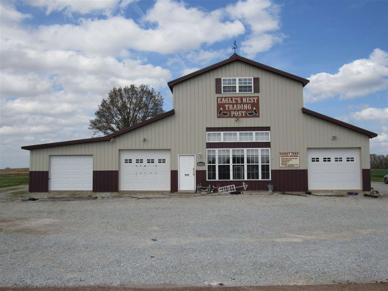 6253 Highway 412,Bells,Tennessee 38006-3909,Commercial/industrial,6253 Highway 412,182327