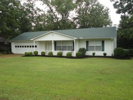 1120Shelton - Henderson, TN