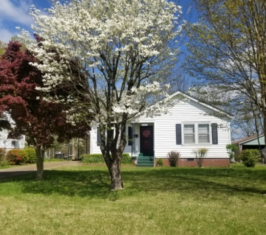602 Reynolds Avenue,Dyersburg,Tennessee 38024,3 Bedrooms Bedrooms,1 BathroomBathrooms,Residential,602 Reynolds Avenue,182453