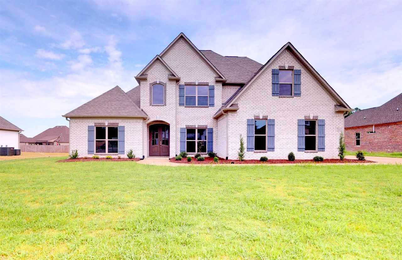 304Flagstone Drive - Jackson, TN