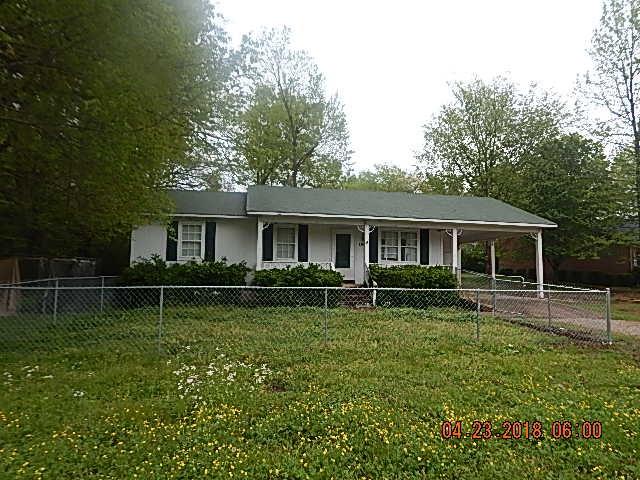 100 Nancy B Drive,Savannah,Tennessee 38372-3677,3 Bedrooms Bedrooms,1 BathroomBathrooms,Residential,100 Nancy B Drive,182885