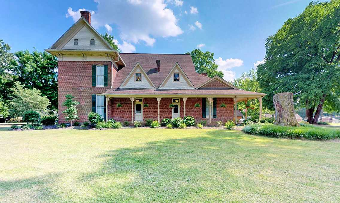767Pikeview - Dresden, TN