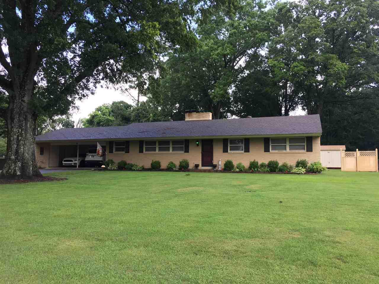 6Twin Oaks Pl - Jackson, TN