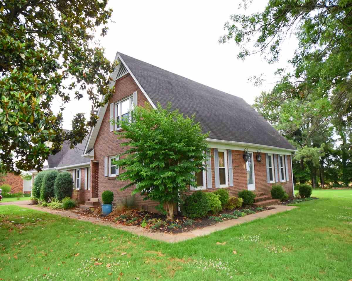 350Freemont - Dyer, TN