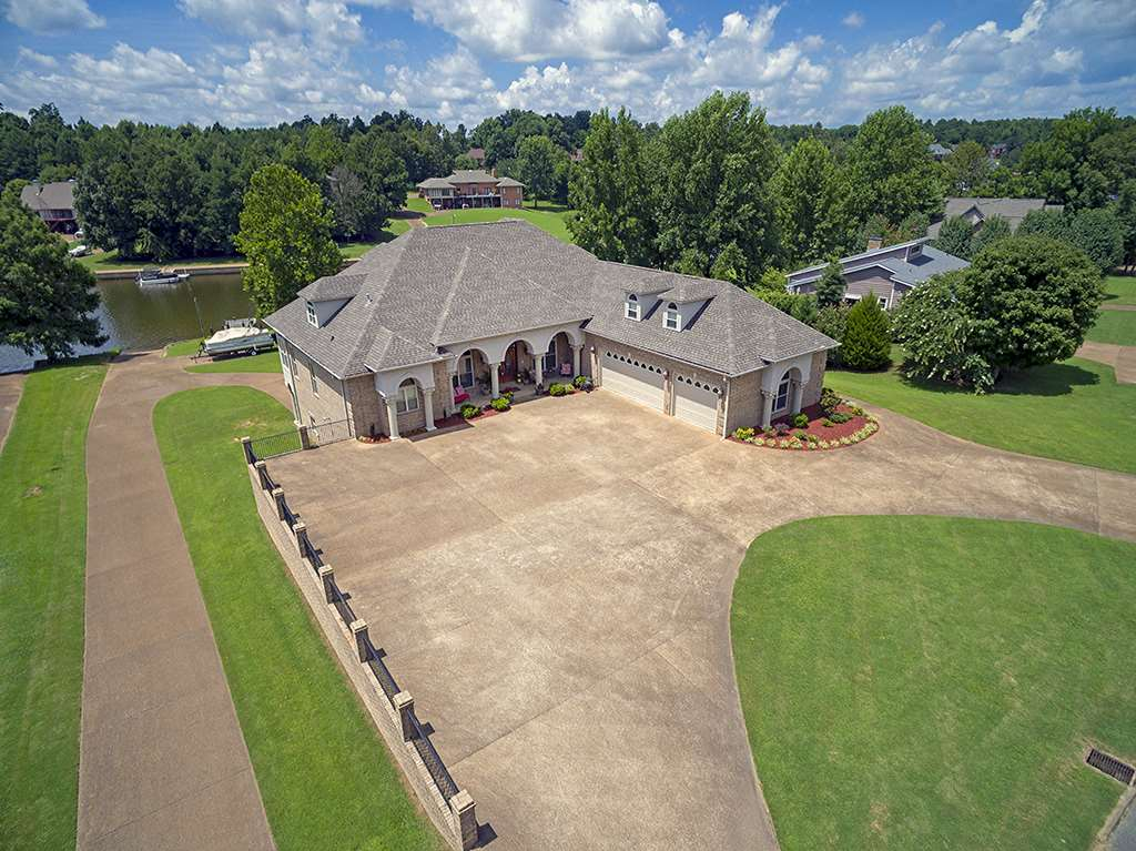 351 Eastern Shores Dr - Lexington, TN