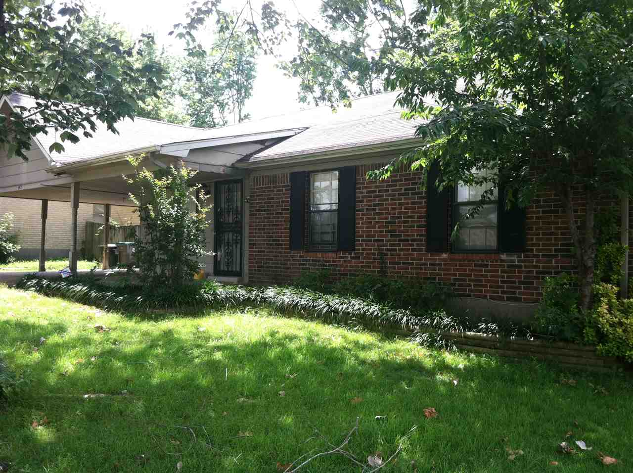 6425 Golden Park Drive,Memphis,Tennessee 38141-7170,3 Bedrooms Bedrooms,2 BathroomsBathrooms,Residential,6425 Golden Park Drive,183752